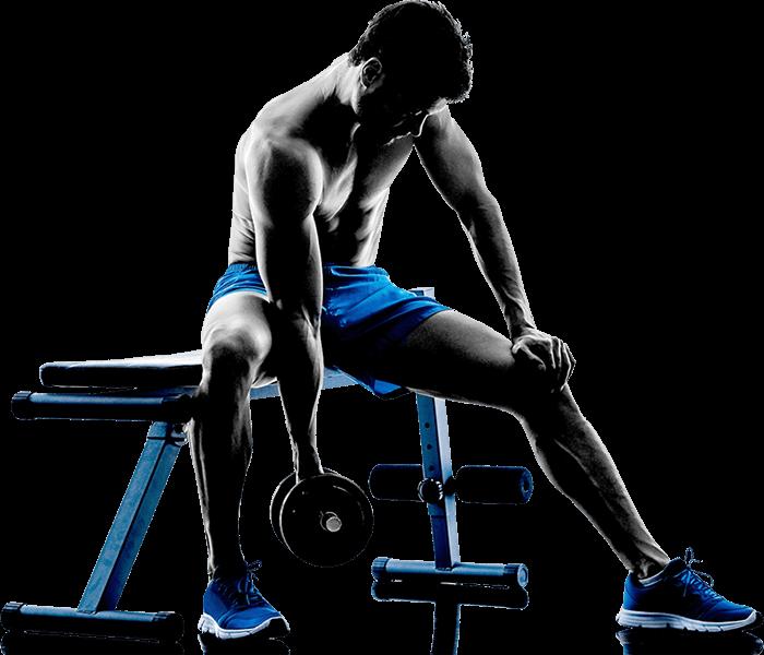 joggen und krafttraining laufen und bodybuilding. Black Bedroom Furniture Sets. Home Design Ideas